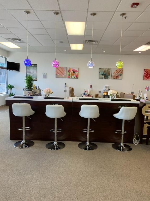 T Nail Spa | Nail salon 57108 | Sioux Falls, SD 57108